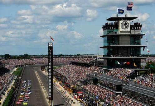 Indianapolis Sunday Race